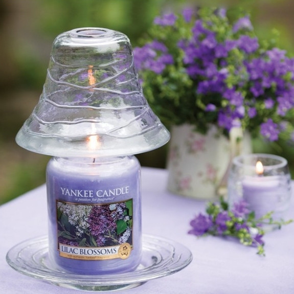 Yankee Candle - kwiat bzu