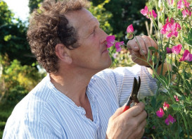 Monty Don - Gardeners World Polska 6-2017