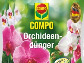 Compo: Nawóz do orchidei